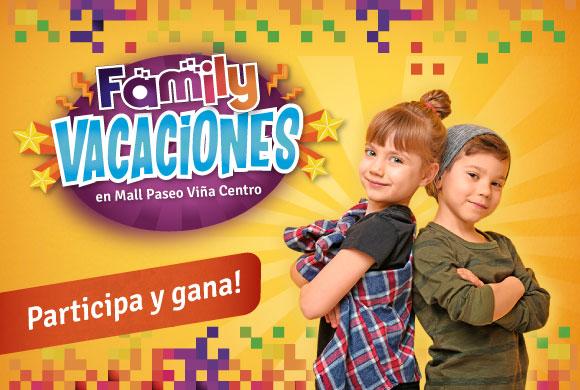 Family Vacaciones