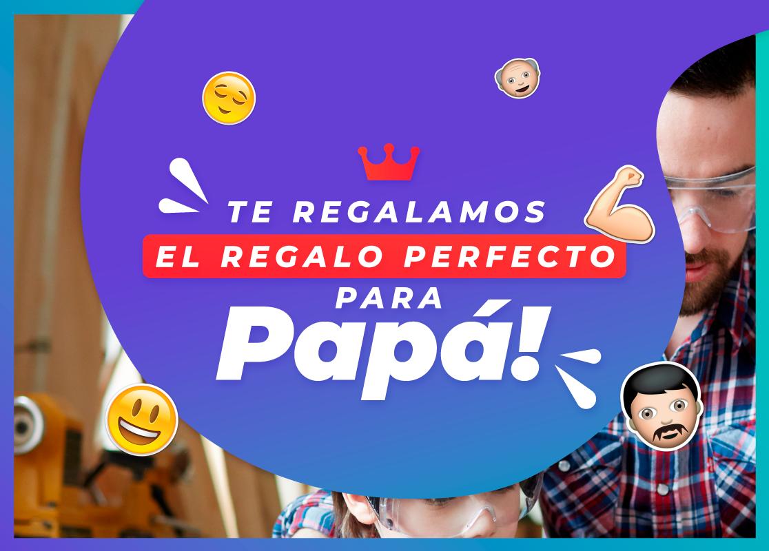 ¡Concurso Día del Padre!