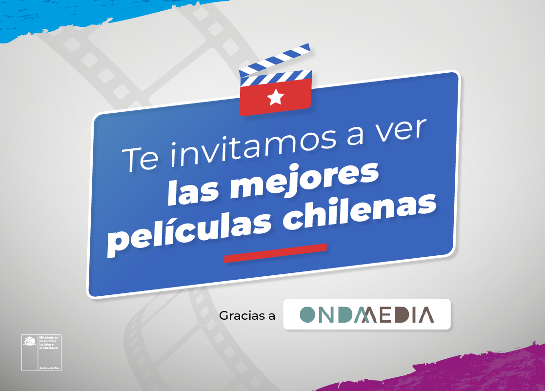 ¡Películas Chilenas Gratis!