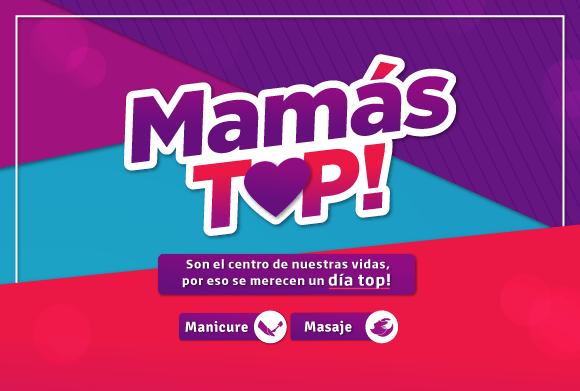 Mamás Top!